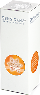 SensiSana Tönung Fluid 100 ml
