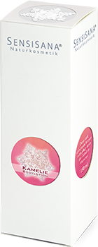SensiSana Kamelie Bodylotion 150 ml