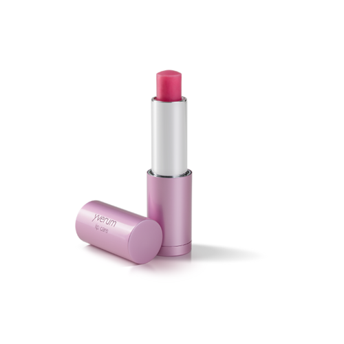 Yverum Lip Care Stick Collagen 4,8 g im wiederbefüllbaren Cover