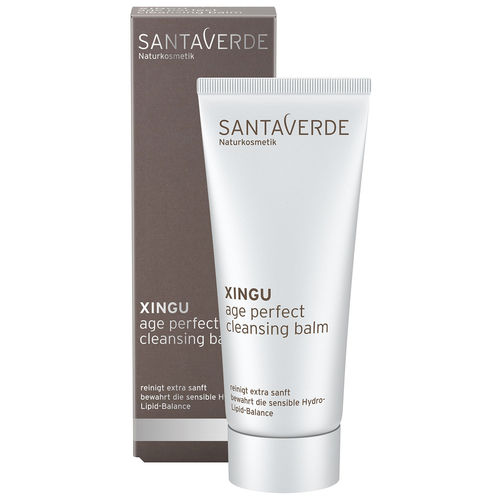 Santaverde Xingu Age Perfect Cleansing Balm 100 ml